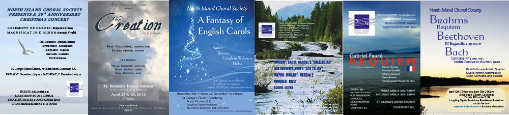 North Island Choral Society